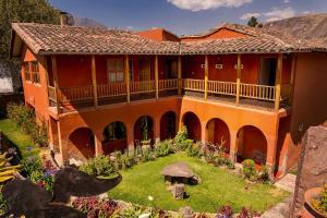 Luna Rumi Hotel-Lodge Urubamba