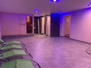Ostoja Górska Koninki, Resorts  Niedźwiedź - big - 11