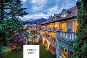 Villa Eden Leading Park Retreat - Small Luxury Hotels of the World - Meran 2000