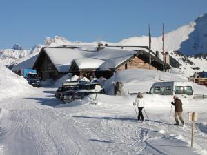 Hotel-Restaurant le Relais Panoramique - Les Crosets