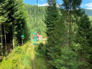 Ostoja Górska Koninki, Rezorty  Niedźwiedź - big - 36
