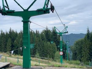 Ostoja Górska Koninki, Resorts  Niedźwiedź - big - 40