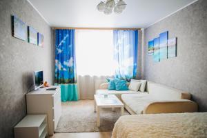 Апартаменты Парадиз во Владимире
