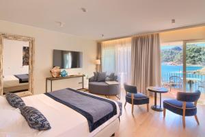 Hotel Aigua Blava (16 of 47)