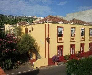 Casa Antigua Las Lonjas (San Andrés) San Andrés