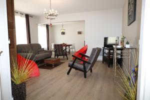 Location gîte, chambres d'hotes Jusqu'à 5 personnes à Reims dans le département Marne 51
