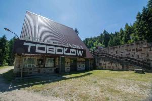Ostoja Górska Koninki, Курортные отели  Недзведзь - big - 49