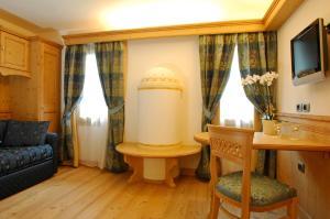 Alphotel Taller Wellness & Sport - Hotel - Folgarida