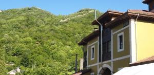 . Hotel Gastronómico Arnicio
