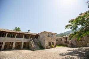 Casa do Sobrado, Vila Real
