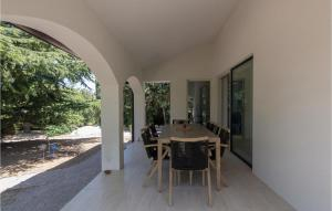 Stunning home in Ankaran w/ WiFi, Outdoor swimming pool and 2 Bedrooms
