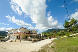 Hostales Baratos - Aegean Island Hotel