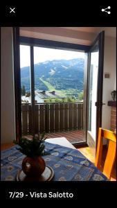 bormio appartamento panoramico - AbcAlberghi.com