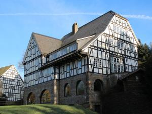 Hotel & Restaurant Gut Hungenbach - Biesfeld