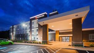 Best Western Plus Wilkes Barre-Scranton Airport Hotel - Pittston