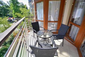 Apartamenty na Wyspie - Villa Mistral