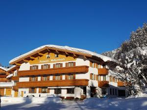 Pension Walkerbach - Hotel - Lech