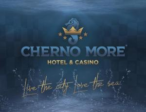 Interhotel Cherno More