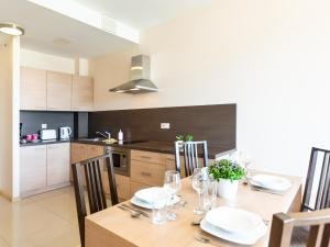 VacationClub – Olympic Park Apartament A503