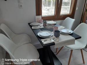 Zuzanna Apartment Alonissos Greece