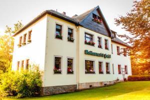 Ferienhotel Augustusburg - Leubsdorf