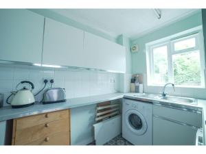 Lovely English House near Greenwich Town Centre, Ferienhäuser  London - big - 26