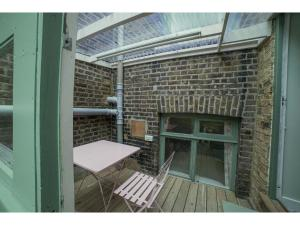 Lovely English House near Greenwich Town Centre, Ferienhäuser  London - big - 6