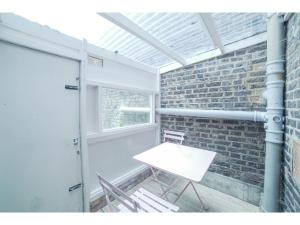 Lovely English House near Greenwich Town Centre, Ferienhäuser  London - big - 15