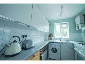 Lovely English House near Greenwich Town Centre, Ferienhäuser  London - big - 13