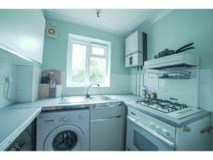 Lovely English House near Greenwich Town Centre, Ferienhäuser  London - big - 29