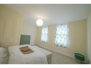 Lovely English House near Greenwich Town Centre, Ferienhäuser  London - big - 8