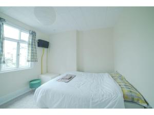 Lovely English House near Greenwich Town Centre, Ferienhäuser  London - big - 5