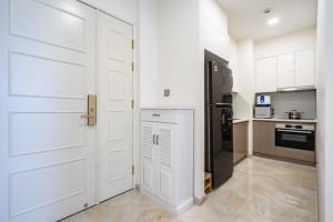 M-H Luxury Apartment in District 1