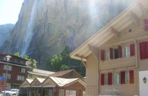 Chalet Rosa B&B - Accommodation - Lauterbrunnen