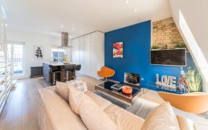obrázek - Amazing 2 bedrooms duplex - Foley Street