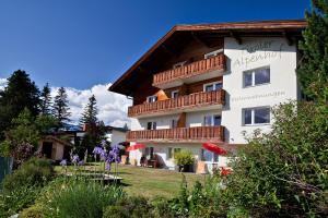 Ferienwohnungen Tiroler Alpenhof - Apartment - Innsbruck