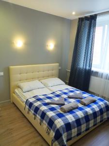Квартира-студия 24м Железнодорожный - Hotel - Zheleznodorozhnyy