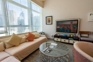 Homely 2 Bedroom Apartment in Dubai Marina - Dubai