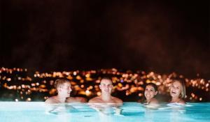 Kragerø Resort - Accommodation - Stabbestad