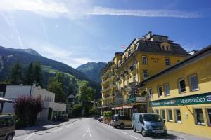 Hotel & Kurhotel Mozart - Bad Gastein