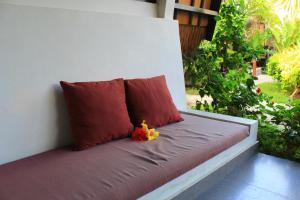 Agoda Hotel Gili Air