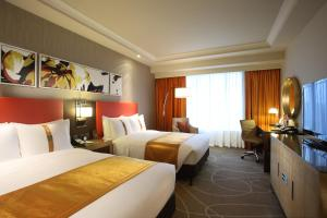 Holiday Inn Macao Cotai Central (6 of 39)