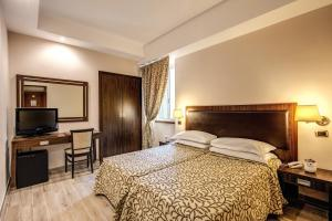 Hotel Villafranca - abcRoma.com