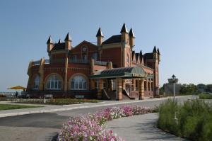 Hotel Priazovie - Matveyev Kurgan