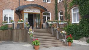 Brommavik Hotel - Solna