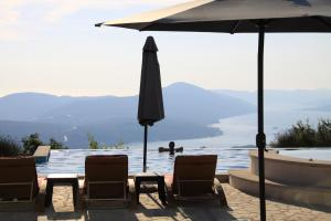 Villa Eagle Eye Montenegro