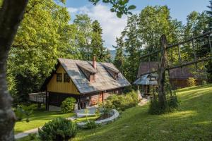 Lodge Koca Dobnik