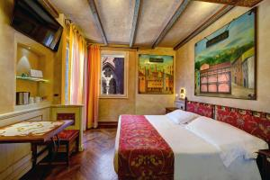 Art Hotel Commercianti (2 of 144)