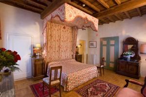 Loggiato Dei Serviti, Hotels  Florence - big - 1