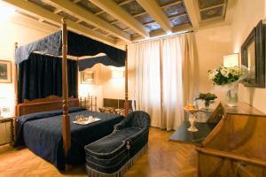 Loggiato Dei Serviti, Hotels  Florence - big - 52